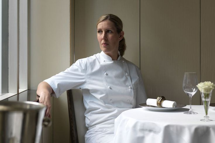 Core by Clare Smyth will open in London's Notting Hill. Smyth became the first female chef in the UK with three Michelin stars during her tenure at the head of Restaurant Gordon Ramsay beginning in 2007.