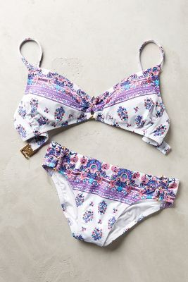 Anthropologie - Two-Piece