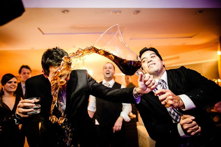 Marriage may be the closest thing to Heaven or Hell any of us will know on this earth. Photo Credit : Marcelo Schmoeller   Marcelo Schmoeller Fotografia de Casamento   Florianópolis, Santa Catarina, Brazil