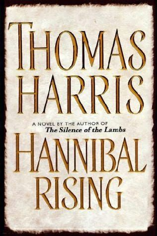 A good page turner, chilling, good character development and suspenseful often without being explicitely gory at all. Good read. (4/5)