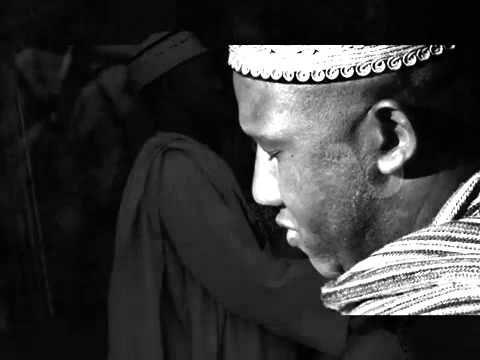 Mandnka Rythm: Ablaye Cissokho -Sira