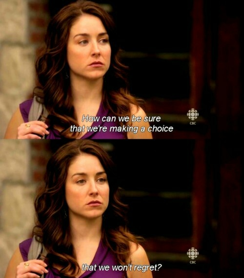 addicted to Being Erica right now.