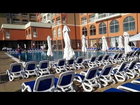 Bulgaria Obzor Hotel Sol Luna Bay