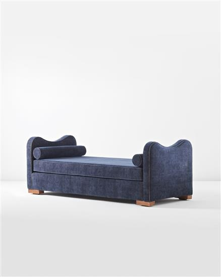 JEAN ROYÈRE, Daybed