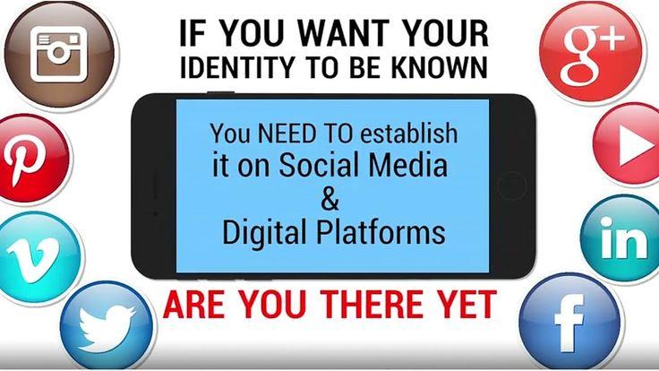 Social Media Revolution 2016 | Future of Social Media for Businesses