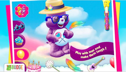 What makes bears happy? Learn in app's review and download it for for kid. It is FREE! http://www.appysmarts.com/application/care-bears-wish-upon-a-cloud,id_101333,path_0.php #bears #kids @apps @gameplay