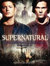 Supernatural - The Official Companion Season 4