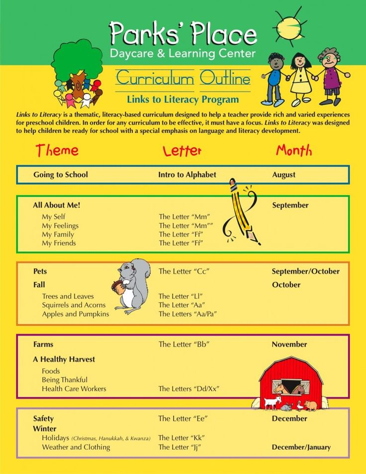 34 best images about 2-3 years old lesson plans ideas! on ...