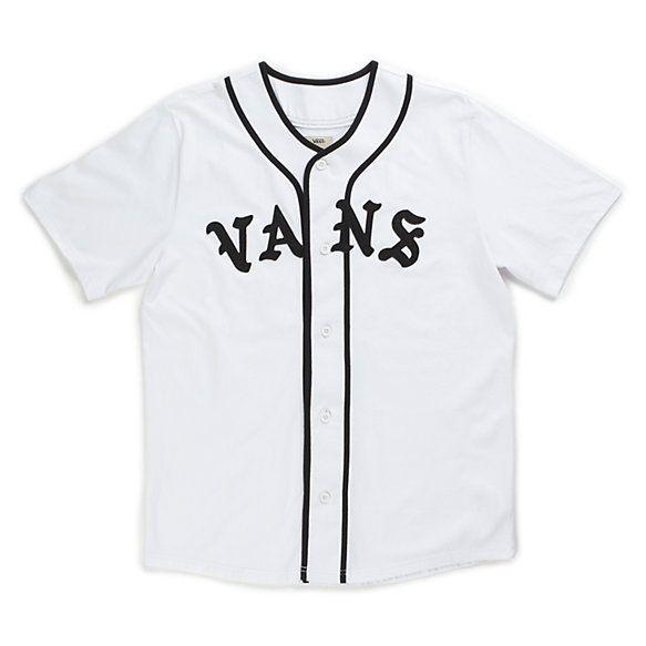 Infield Baseball Jersey