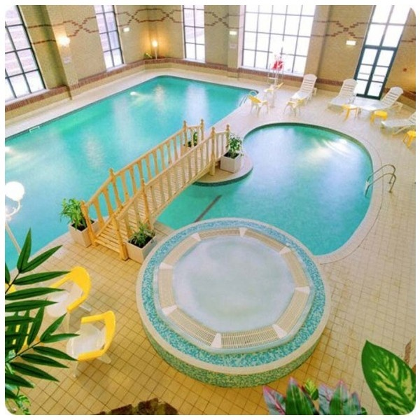 California Small Houses With Pools: Indoor Swimming Pools Above Ground Pools And Inground