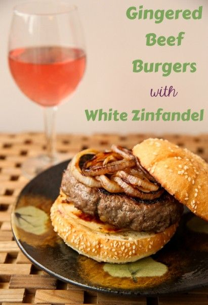 1000+ images about Burgers! on Pinterest | Lamb Burgers, Beef Burgers ...