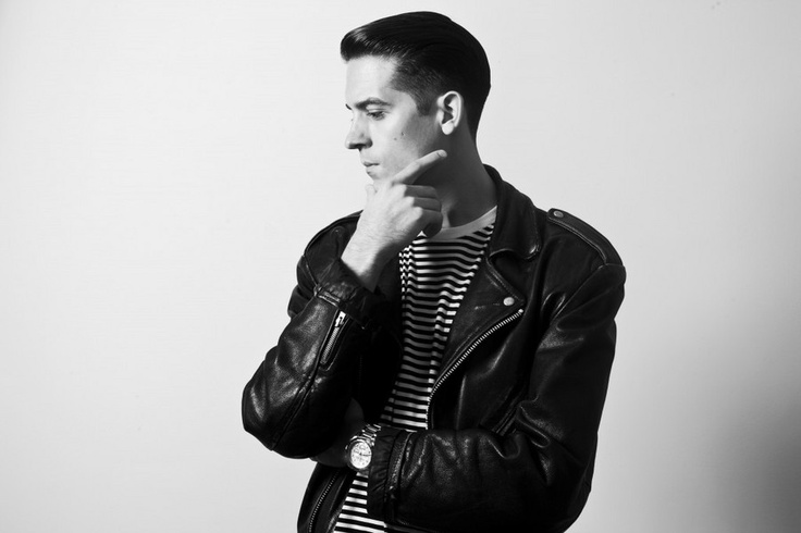 G-Eazy opens up about his music, the creative process and Vans Warped Tour.    #examinercom