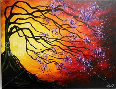 30 best images about our classes on pinterest twists for Painting with a twist cedar hill tx