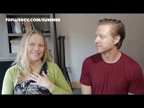 REAL ENGLISH CONVERSATION (WITH SUBTITLES!): TALKING ABOUT SUMMER ☀️ - YouTube