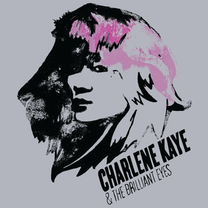 Charlene Kaye Zip-Up Hoodie #charlenekaye