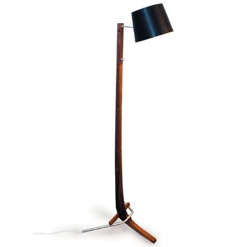 Cerno Silva Large Floor Lamp