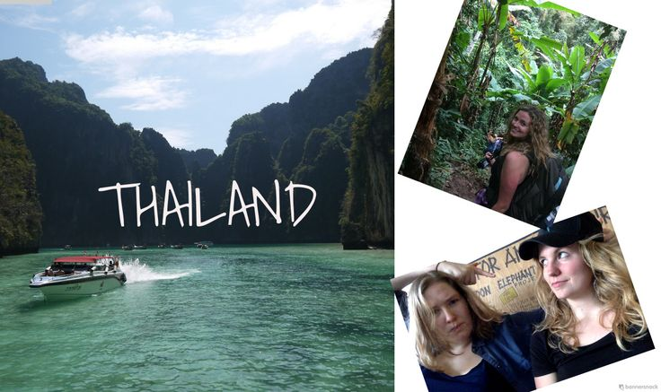 Travel Vlog - Minimalist travel. Some of the best things to do in Thailand. Links for tours, cooking classes, and hostels in video description.