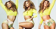 Si quieres lograr un trasero como el de Beyoncé, estos ejercicios te ayudarán; no obstante, te recomendamos que los hagas lentamente pero con mucha fuerza, apretando los muslos y gluteos. Así lograrás mejores resultados que haciendo ejercicios demasiado rápidos. Ánimo, y comienza el año de 30 día