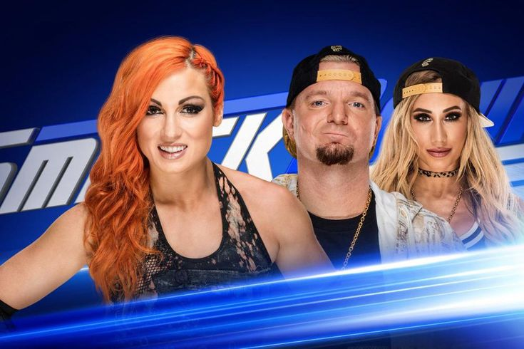 WWE SmackDown Live results (Nov. 7, 2017): Becky Lynch vs. James Ellsworth: WWE SmackDown Live comes waltzing back into our lives tonight…