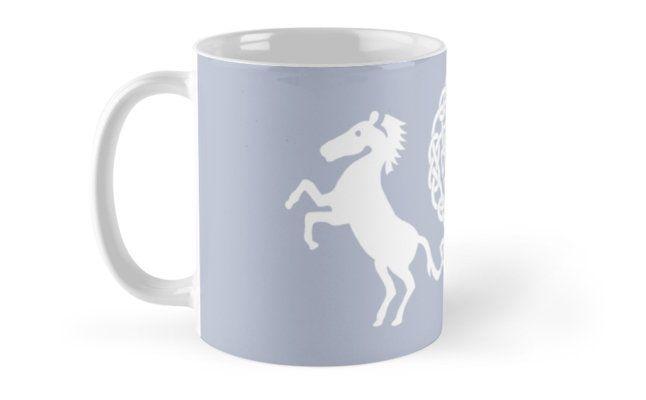 """""""Horses"""" Mugs"""