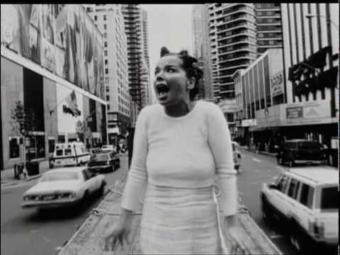 Björk - Big Time Sensuality (Official Music Video) - YouTube