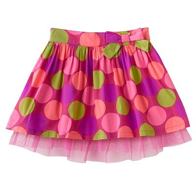 ... - Girls 6 0r 6x $14 Kohl's (She loves polka dots, skirts, and tulle