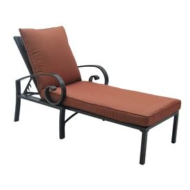 1000 ideas about allen roth on pinterest vanity tops for Allen roth steel patio chaise lounge