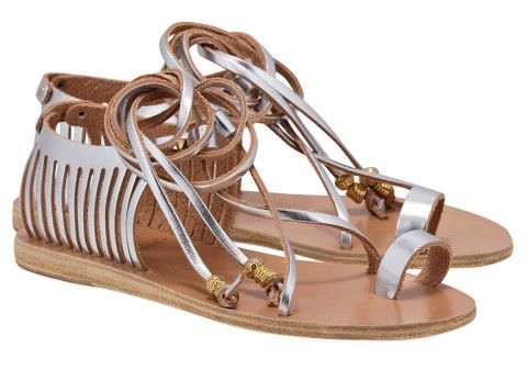 Ancient Greek Sandals | Ino