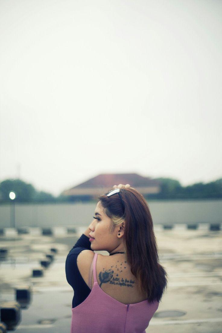 Tatto human