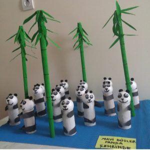 toilet-paper-roll-panda-craft-idea-for-kids