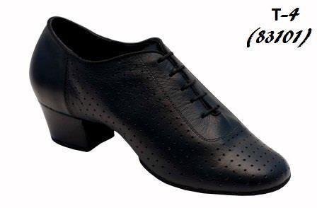 Мужские тренировочные туфли для танцев