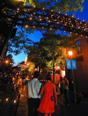 Planning a trip to New Brunswick, Canada and wondering what to do after dark? Here's our guide to experiencing the best nightlife around, from big cities to quaint coastal  towns. http://www.tourismnewbrunswick.ca/See/Cities.aspx?utm_campaign=tnb+social&utm_medium=owned&utm_source=pinterest