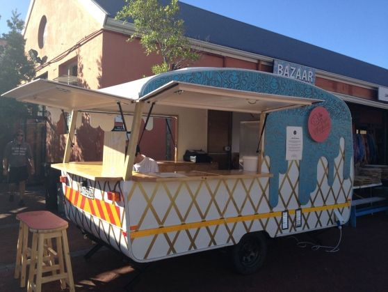 VISI / Articles / 6 Amazing SA Food Trucks