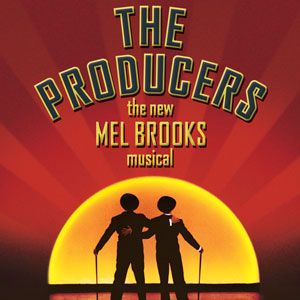 The Producers is an insanely funny  musical and will be the first Atlanta Lyric Theatre production staged at their new location, the Cobb Civic Center.