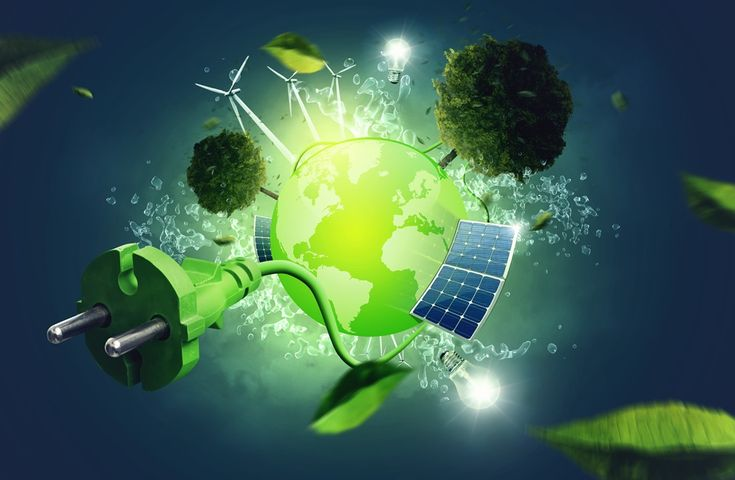 What is Renewable Energy? Learn about it here. #renewableenergy #solarenergy #solarpower #solar