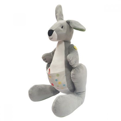 Play School - 32cm Joey Kangaroo Plush | Soft Toys | ABC Shop