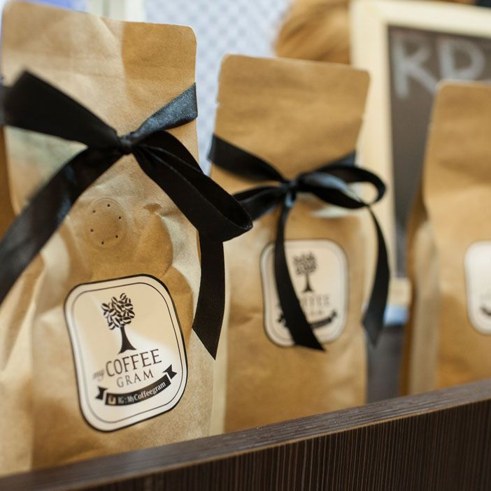 Kota Tua Market: Coffee