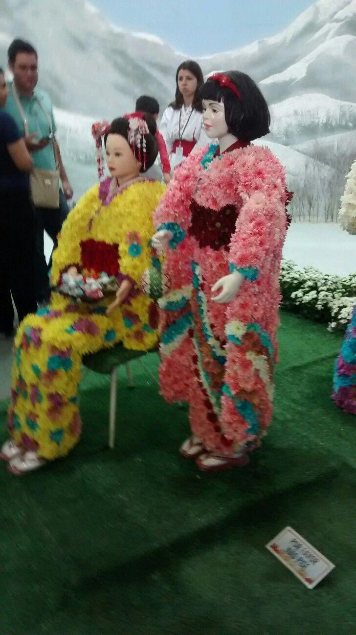 Festa do morango e das Flores de Atibaia