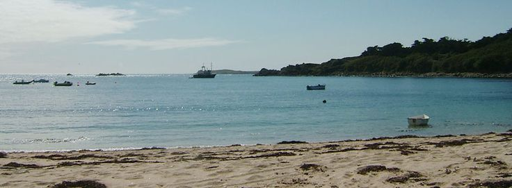 Luxury holiday cottage accommodation near Hugh Town on the Isles of Scilly – Clemy's Cottage – Terms & Conditions