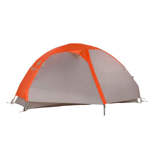 Marmot Tungsten 1 Person Hiking Tent Fly Blaze/Sandstorm  sc 1 st  Pinterest & 7 best Ultralight 1 Person Hiking Tents images on Pinterest ...