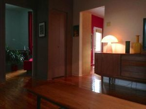 #Duplex for #rent in #Montreal,  5 1/2 on the second floor for $ 900/month. located on  St-Pierre, H8R1P2. Very strategic location We are very happy with the location. It takes only 15 ... 20 minutes to the #Montreal center...