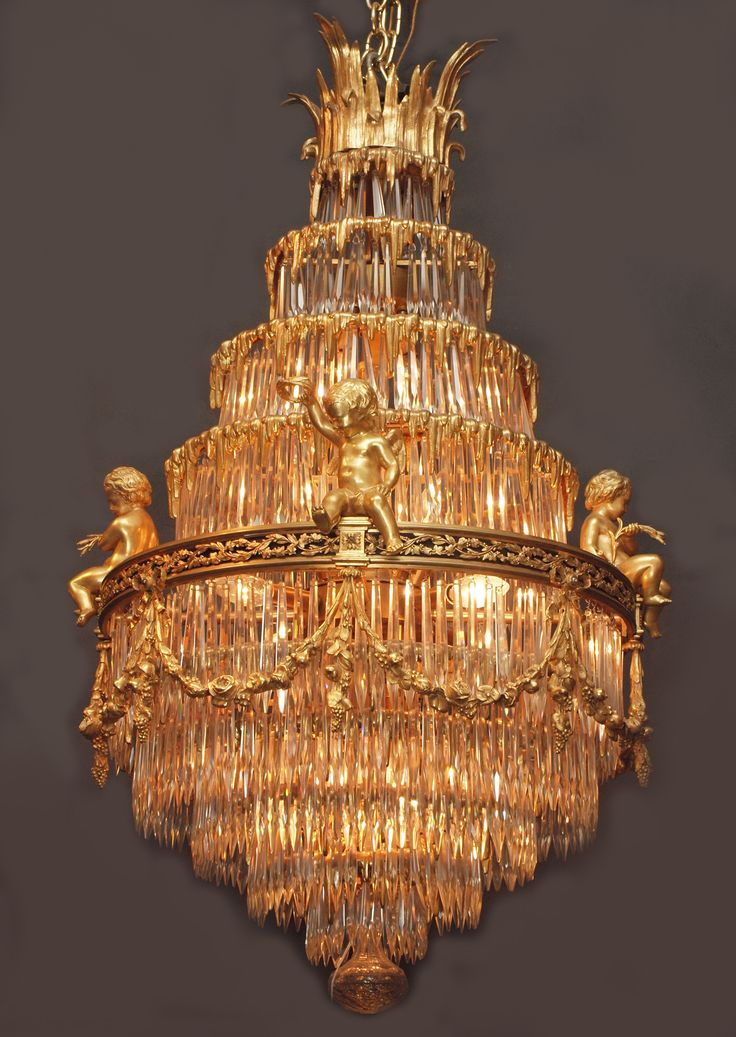 http://www.antiques .com/vendor_item_images/ori_974_1870995765_1056658_CHC110.jpg - 422 Best Chandeliers-Weird, Wonderful And Whimsical Images On