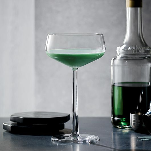 Here, our best, balanced, refreshingly minty cocktails to make with crème de menthe.