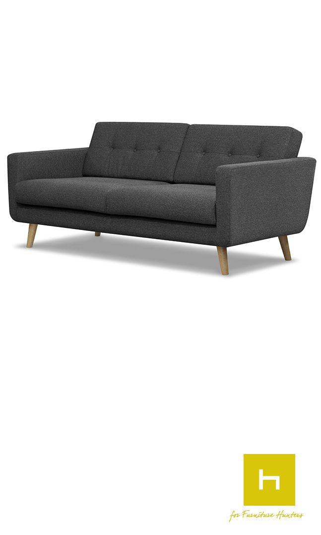 Hagan Lounge Suite