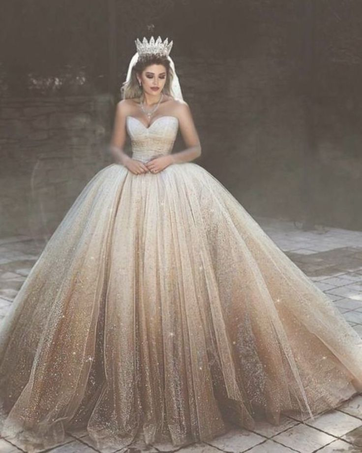 item description a glamorous tulle ballgowns dress with
