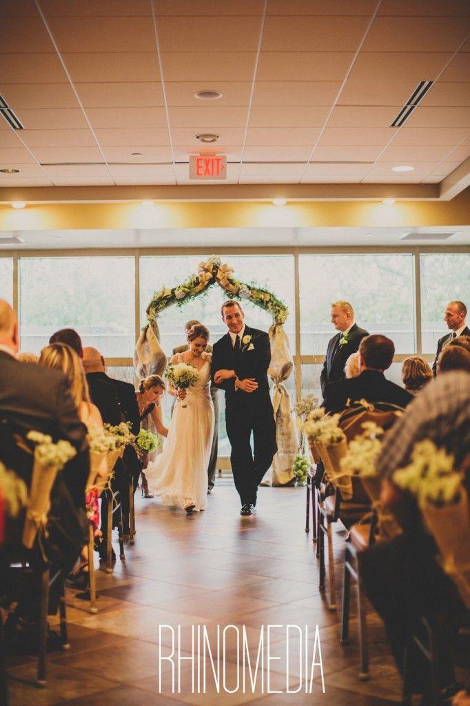 Grand Haven Community Center Wedding Planner White Dress Events Photographer Rhinomedia