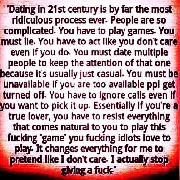Dating in the 21st century meme