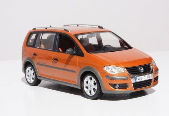 Cross Touran Volkswagen price - http://autotras.com