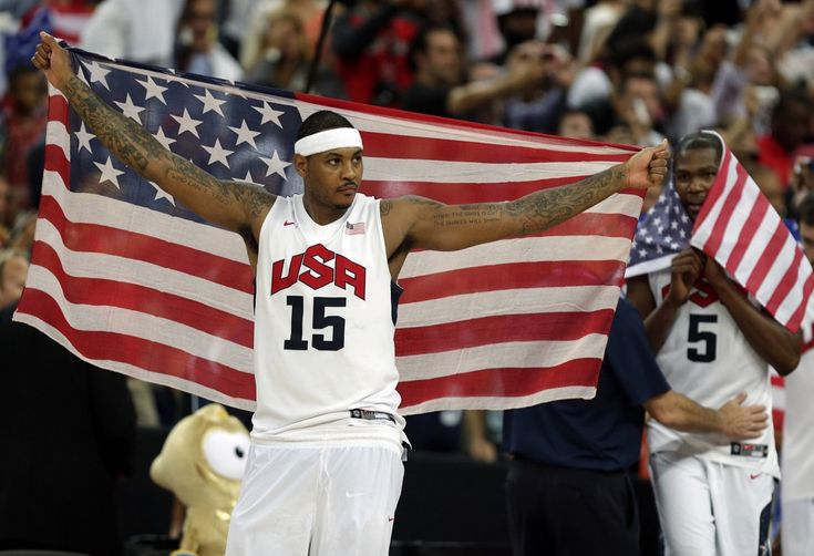 Carmelo Anthony thriving at 2016 Rio Olympics - https://movietvtechgeeks.com/carmelo-anthony-thriving-2016-rio-olympics/-2016 Olympic Basketball Highlights Differences between International and NBA Rules as Carmelo Anthony Thrives
