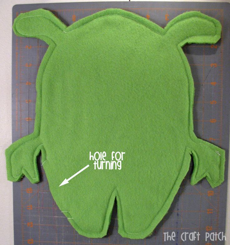 The Craft Patch: DIY Ugly Dolls Tutorial